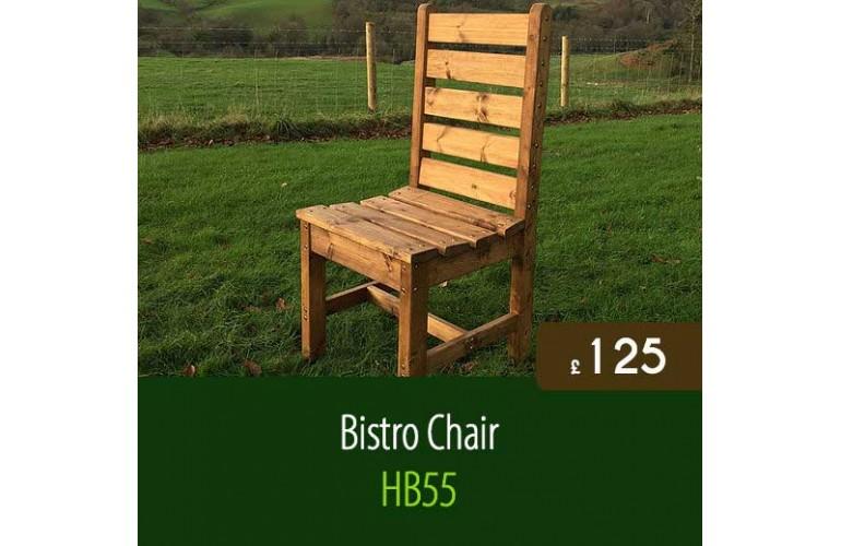 Bistro Chair HB55