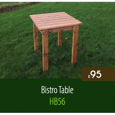 Bistro Table HB56