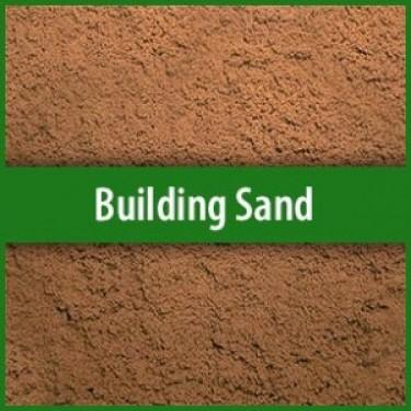 Building Sand | 0.85 Cubic Metre Bulk Bag