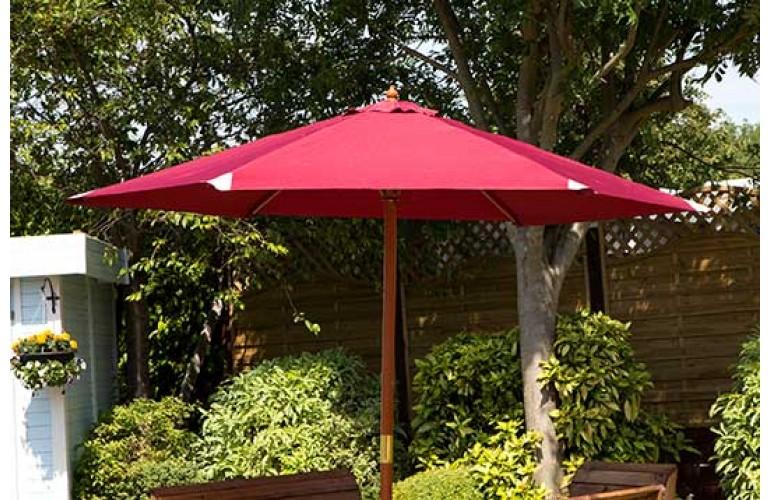 Garden Table Parasols HB32
