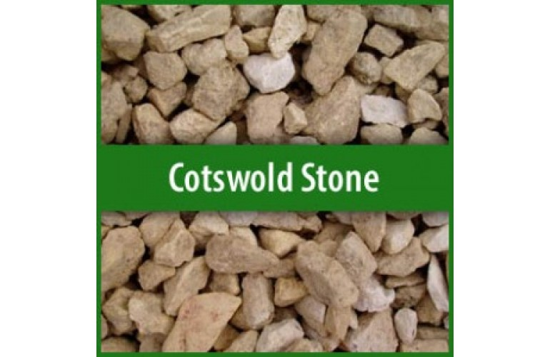 Cotswold Stone (York Buff) | 0.85 Cubic Metre Bulk Bag