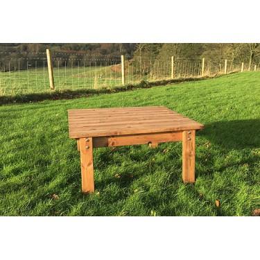 Deluxe Garden Table HB58