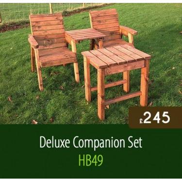 Deluxe Companion Set HB49
