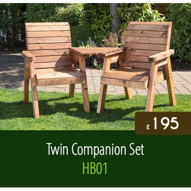 Twin Companion Set HB01
