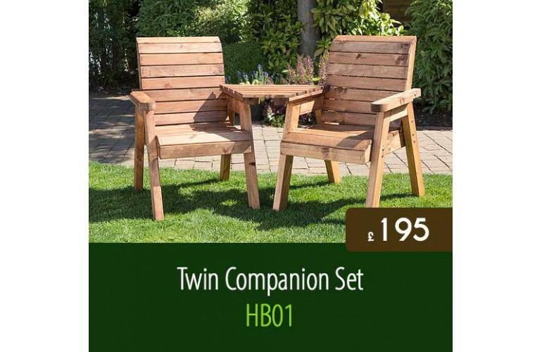 Twin Companion Set HB01