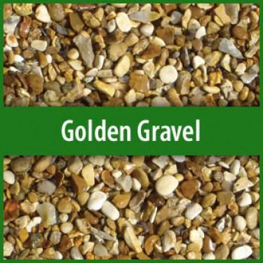 Golden Gravel 10mm/20mm | 0.85 Cubic Metre Bulk Bag