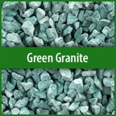 Green Granite | 0.85 Cubic Metre Bulk Bag