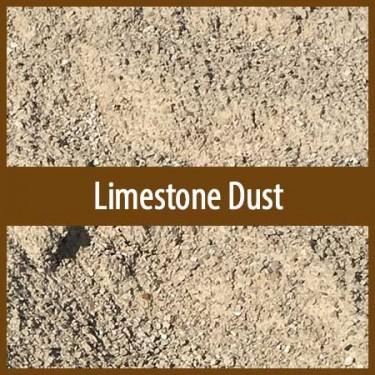 Limestone Dust | 0.85 Cubic Metre Bulk Bag