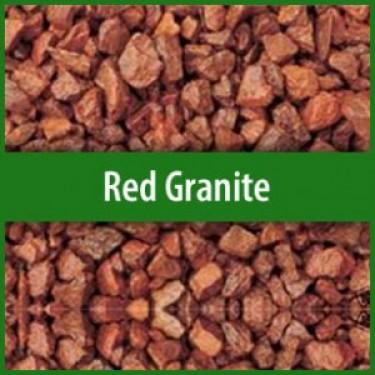 Red Granite 20mm | 0.85 Cubic Metre Bulk Bag