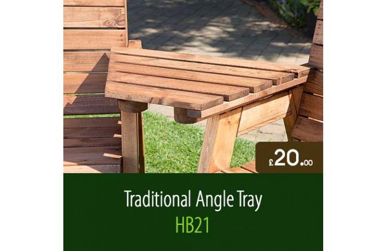 Traditional Angle Tray HB21