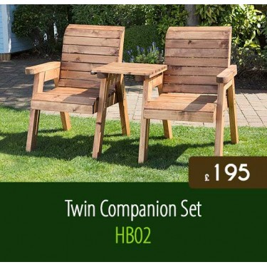 Twin Companion Set HB02
