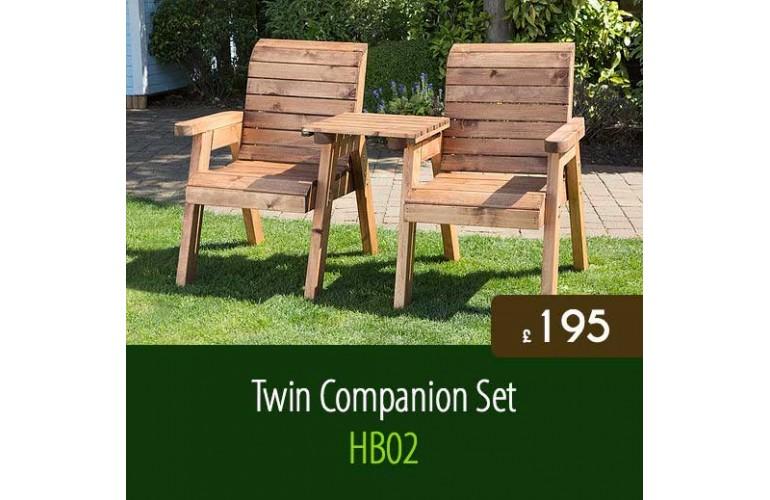 Twin Companion Set HB02